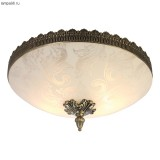 Люстра ARTE Lamp A4541PL-3WG CROWN