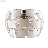 Люстра Odeon Light 2655/4C Vorm