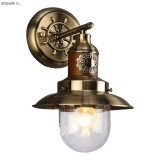 Бра ARTE Lamp A4524AP-1AB SAILOR